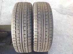 Bridgestone Blizzak MZ-02. Зимние, 2000 год, износ: 10%, 2 шт