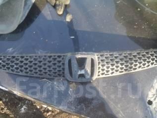 Решетка радиатора. Honda Fit, GD4, GD3, GD2, GD1