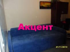 Комната, улица Ватутина 14. 64, 71 микрорайоны, агентство, 12 кв.м. Комната