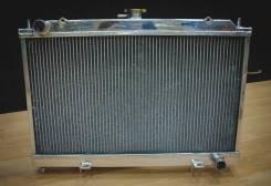 Радиатор охлаждения двигателя. Nissan Silvia, S14