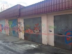 Гаражные блок-комнаты. Дзержинского, 19-23, р-н Центральный, 20 кв.м.