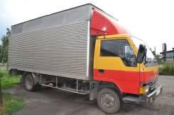 Mitsubishi Canter. Продам недорого грузовик Митсубиси Кантер, 4 214 куб. см., 3 000 кг. Под заказ