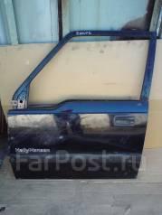 Дверь боковая. Suzuki Escudo, TD01W, TA01W, TA01R