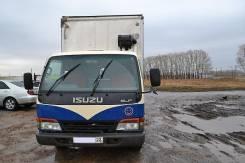 Isuzu Elf. Продам недорого грузовик Исузу эльф, будка 25 куб м, 4 334 куб. см., 4 000 кг. Под заказ