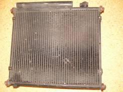 Радиатор кондиционера. Honda Fit, GD1