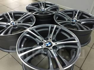 BMW. 8.0x17, 5x120.00, ET20, ЦО 72,6мм.