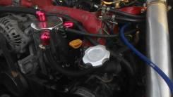 Крышка маслозаливной горловины. Subaru Legacy, BL5 Subaru Forester, SF5, SG5, SG9, SG9L Subaru Impreza WRX STI, GC8, GRB, GDB