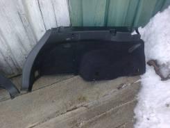 Обшивка багажника. Subaru Legacy, BP5