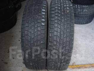 Dunlop. Зимние, износ: 5%, 2 шт