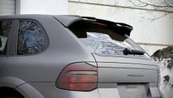 Спойлер. Porsche Cayenne. Под заказ