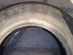 Bridgestone. Летние, 2001 год, износ: 50%, 1 шт