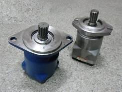 Гидромотор лебедки, поворота Юник (Unic), Тадано