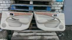 Обшивка двери. Nissan Bluebird Sylphy, QNG10, QG10, TG10, FG10