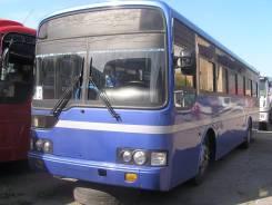 Hyundai Aero City 540. Пригородный автобус без пробега по РФ Hyundai AeroCity 540, 2009 г., 11 000 куб. см., 39 мест
