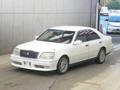 Toyota Crown. JZS171, 1JZGE