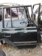 Двери задние Land Cruiser 80