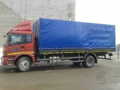 Foton Auman. Foton Фотон Auman BJ1113 фургон еврофура, 3 800 куб. см., 11 900 кг.