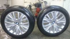 BMW Racing Dynamics. 9.5x19, 5x120.00, ET39, ЦО 72,6 мм.