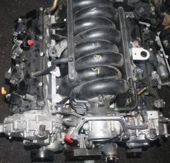 Двигатель VK56-DE Nissan / Infiniti