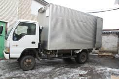 Isuzu Elf. Продается грузовик Исузу Эльф 2003 г. 4WD, 4 800 куб. см., 3 000 кг.