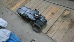 Радиатор отопителя. Mercedes-Benz M-Class, W163