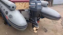 Фрегат. Год: 2011 год, длина 5,50м., двигатель подвесной, 30,00л.с., бензин