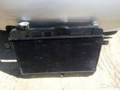 Радиатор охлаждения двигателя. Лада 2106 Лада 2101 Лада 2103