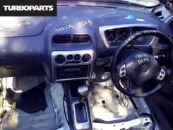 Подушка безопасности. Toyota Cami Daihatsu Terios, J102G, J122G, J100G Двигатели: K3VE, K3VET, HCEJ