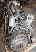 Двигатель 662 911 Ssang Yong