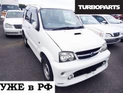 Балка под двс. Daihatsu Terios, J102G, J122G, J100G Двигатели: K3VET, HCEJ