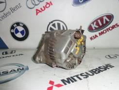 Генератор. Toyota: RAV4, Carina, Crown, Nadia, Corona Premio, Camry Двигатель 3SFE
