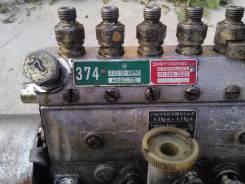 Топливный насос высокого давления. Hino Ranger