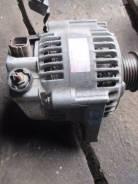 Генератор. Toyota Allion, ZZT245 Двигатель 1ZZFE