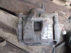 Суппорт тормозной. Toyota Allion, ZZT245 Двигатель 1ZZFE