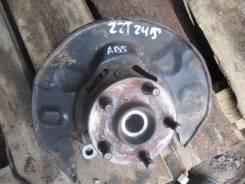 Ступица. Toyota Allion, ZZT245 Двигатель 1ZZFE