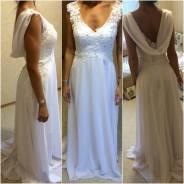 Свадебные платья Греческие.