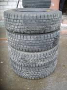 Dunlop SP Winter ICE 02. Зимние, без шипов, износ: 10%, 4 шт