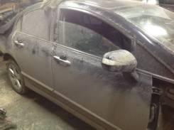Двери правые Honda Civic 4D FD 2006-2011