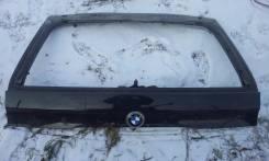 Крышка багажника. BMW X5