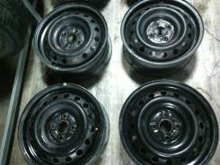 Toyota. 5.5x15, 4x100.00, ET45, ЦО 54,1мм.