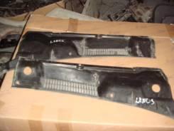 Решетка под дворники. Chevrolet Lanos, T100