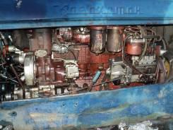 ВгТЗ ДТ-75. Продам трактор дт-75(бульдозер) в Лесосибирске, 50 л.с.