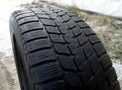Bridgestone Blizzak LM-25 4x4. Зимние, без шипов, износ: 30%, 2 шт