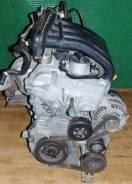 Поддон. Nissan Tiida, C11 Двигатель HR15DE