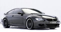 Обвес кузова аэродинамический. BMW M6