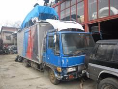 Hino Ranger. Хино ренжер рефрижератор, 7 500 куб. см., 5 000 кг.