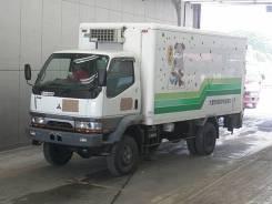 Mitsubishi Canter. 2002 год/С ПТС, 4 600 куб. см., 3 000 кг. Под заказ