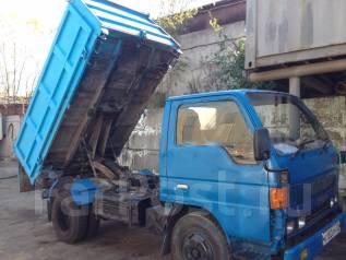 Услуги самосвала 2-3 тонны . Вывоз мусора