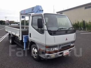 Mitsubishi Canter. , 4 600 куб. см., 3 000 кг. Под заказ