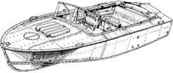 Прогресс. Год: 2000 год, длина 4,65м., двигатель подвесной, бензин